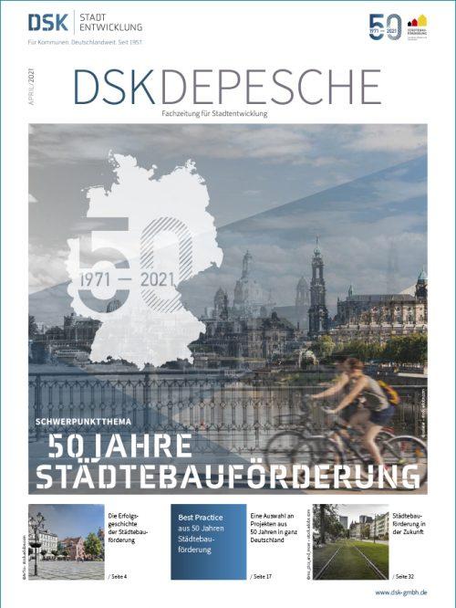 DSKDepesche_April 2021_50 Jahre Stbf-1